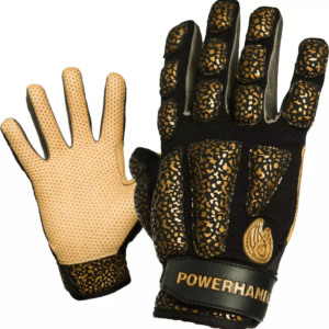 POWERHANDZ Weighted / Pure Grip Baseball Gloves – 1,800 Points