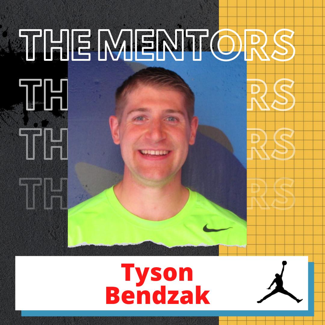 Tyson Bendzak