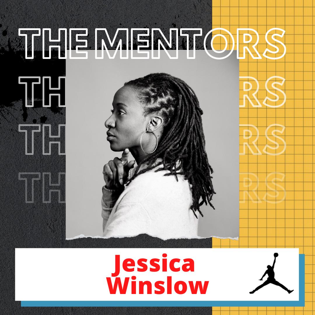 Jessica Winslow