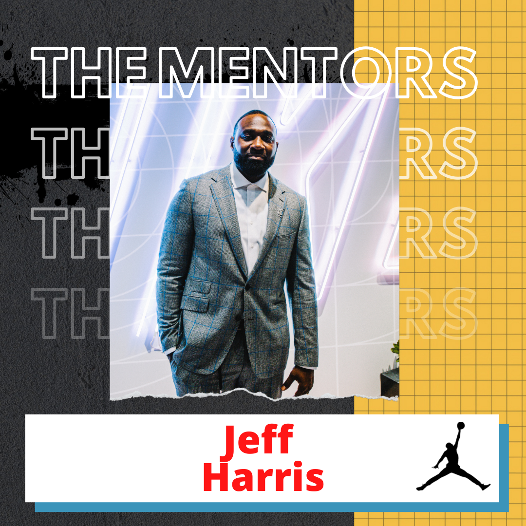 Jeff Harris