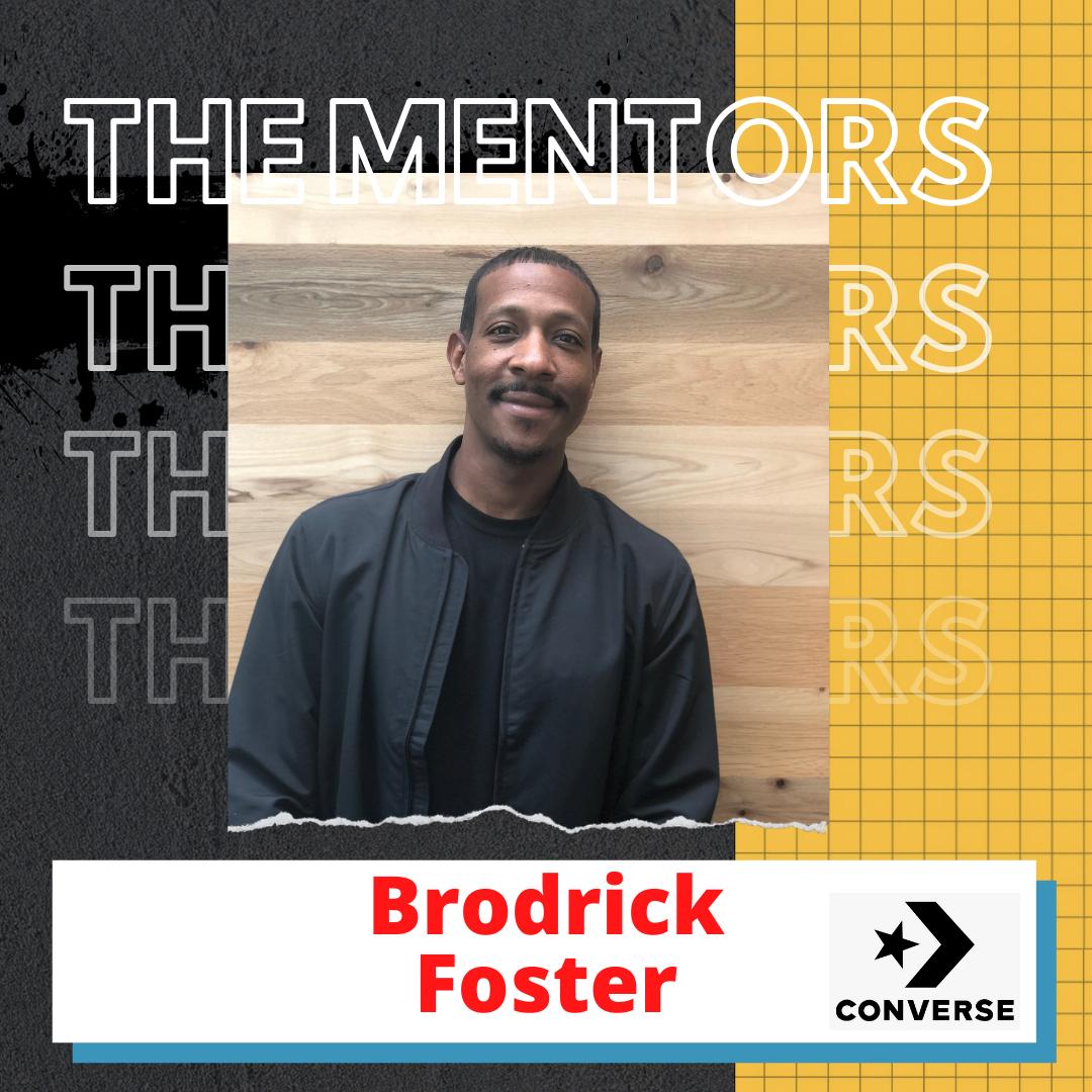 Brodrick Foster