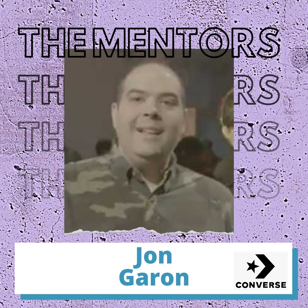 You are currently viewing Jon Garon