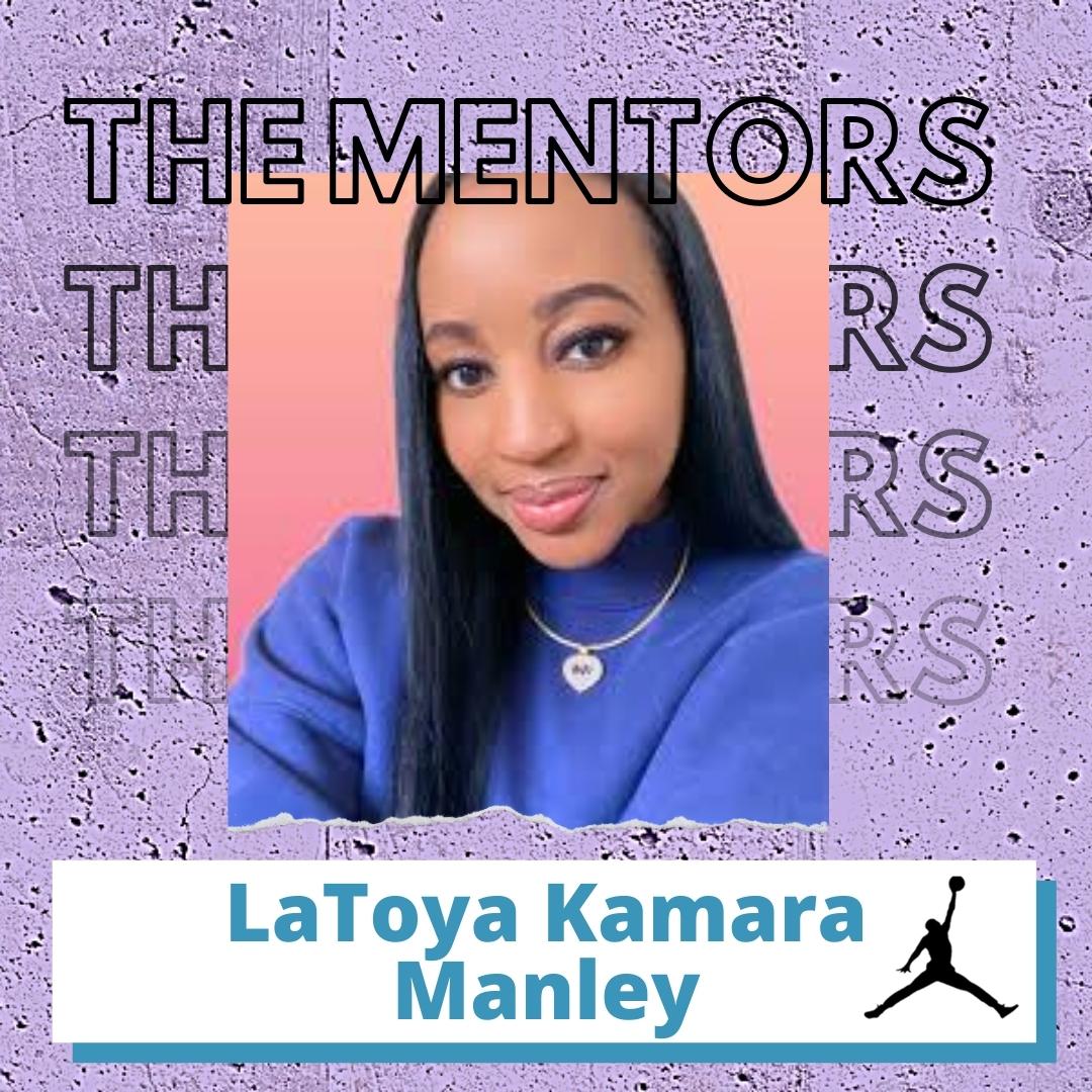 You are currently viewing LaToya Kamara