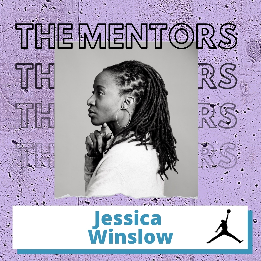 You are currently viewing Jessica Winslow