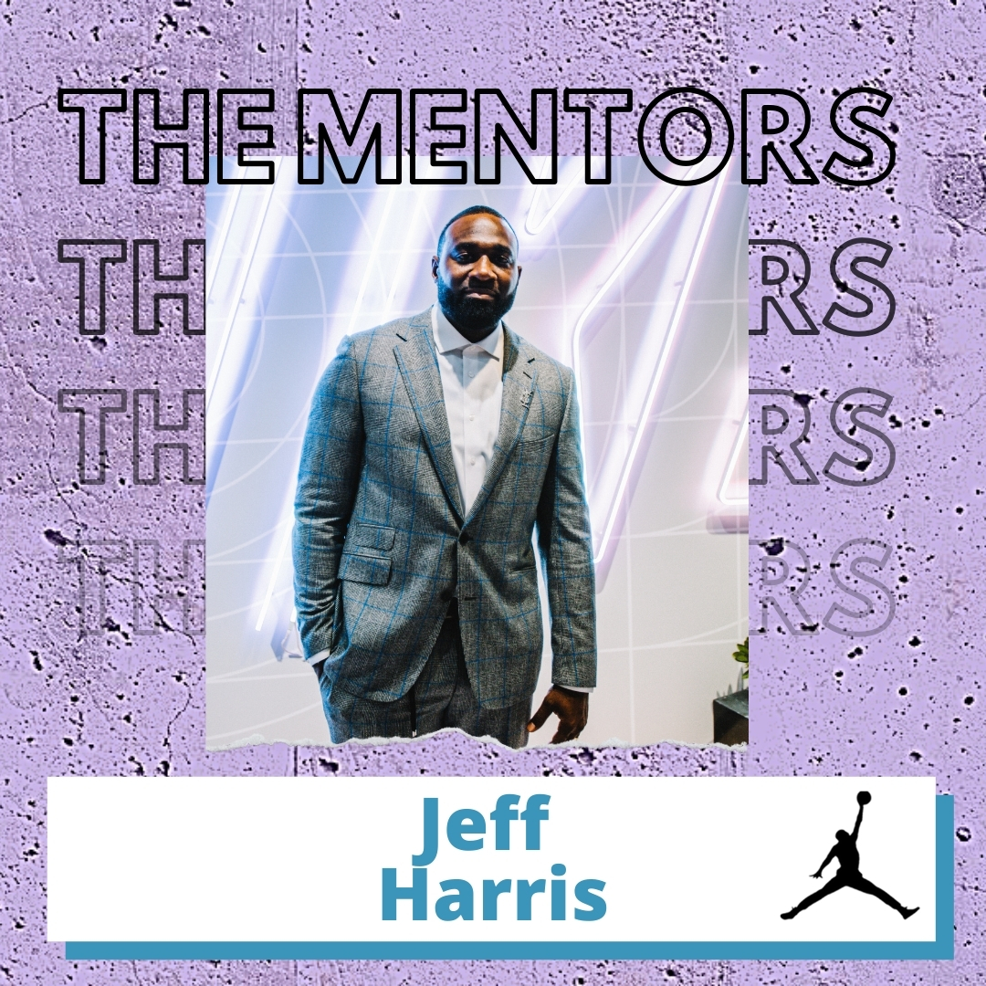 You are currently viewing Jeff Harris